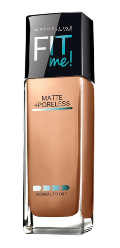 Base Maybelline Fit Me Mate 310
