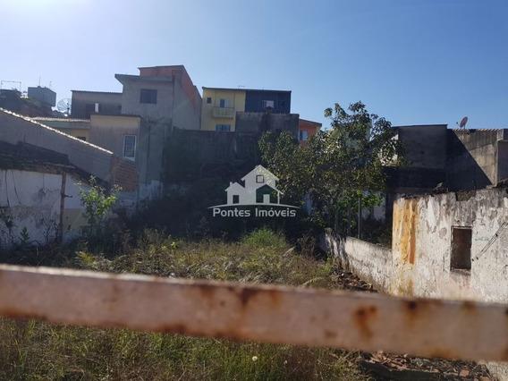 Terreno 5x28 Para Aluguel No Bairro Dos Casas Em São Bernardo Do Campo - Sp - Ter028