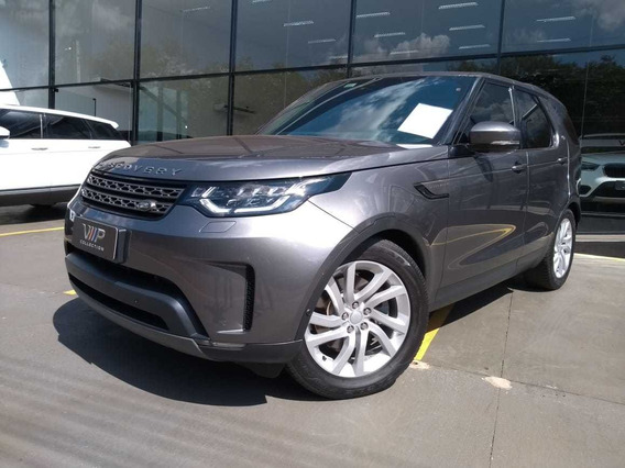 Land Rover New Discovery Se 2017 Unico Dono