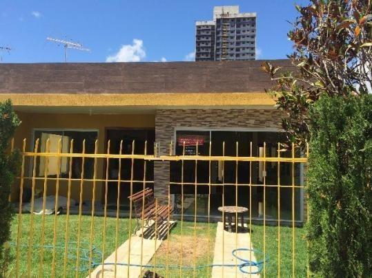 Venda Casa Condomínio Fechado Ponta Negra Natal Rn