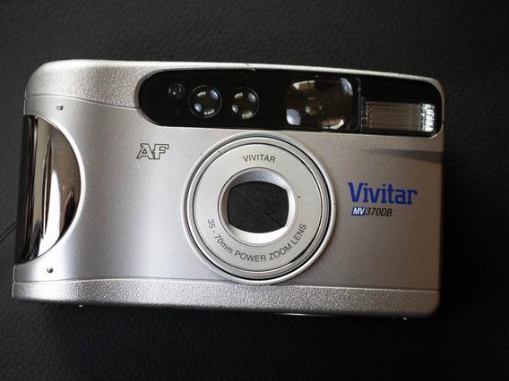 Câmera Fotográfica Analógica Vivitar