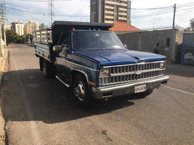 Chevrolet C 30 4x2