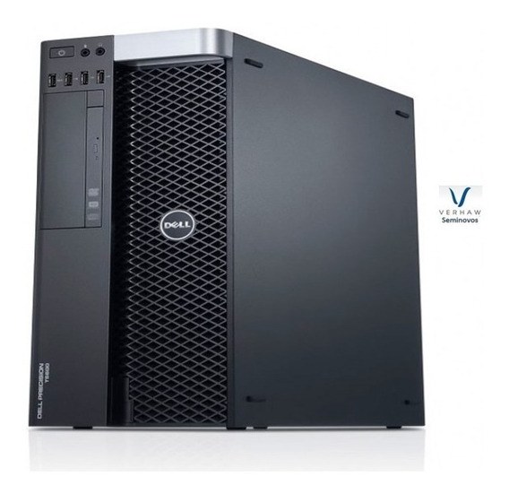 Desktop Dell Precision T5600