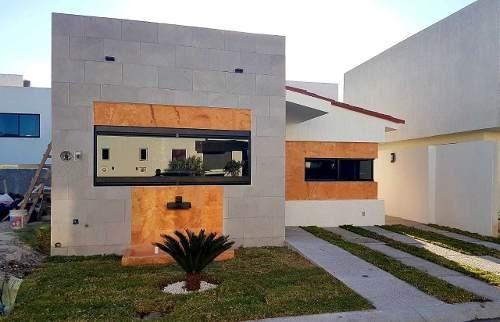 Casa En Venta Real Del Bosque Corregidora