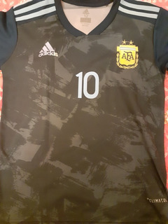 Camiseta Selecion Argentina Suplente 2019