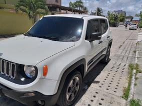 Jeep Renegade 2.0 Sport 4x4 Aut. 5p 2016
