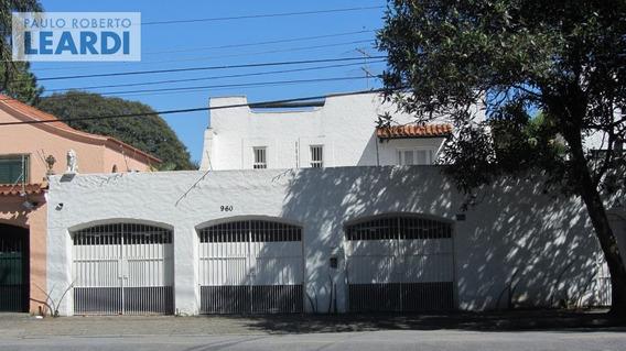 Casa Assobradada Alto De Pinheiros - São Paulo - Ref: 441635