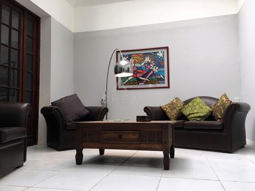 Venta Casa Union 3 Dormitorio 2 Baños Garaje Fondo Barbacoa