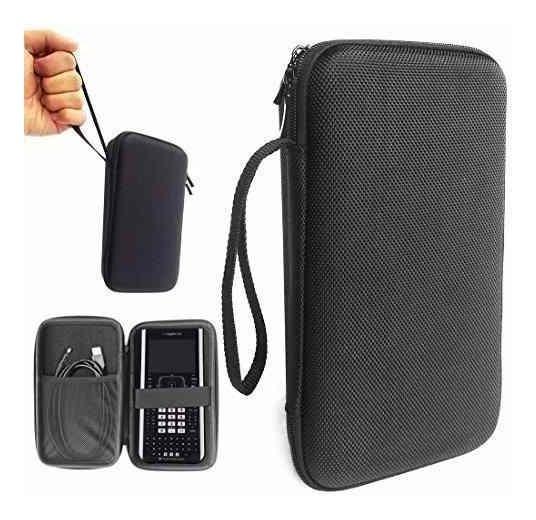 Capa Travel Slim Para Calculadora Hp Prime, 50g,12c,300s,10s