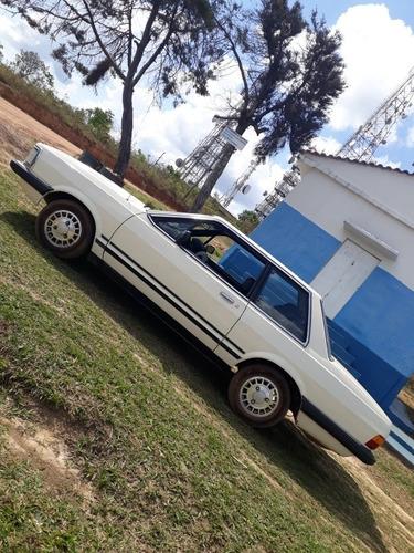 Ford Delrey  Gl 1982 Reliquia