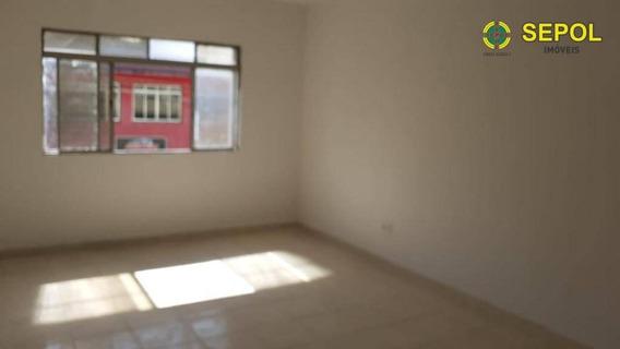 Casa Com 2 Dormitórios Para Alugar, 95 M² Por R$ 1.436/mês - Vila Carrão - São Paulo/sp - Ca0378