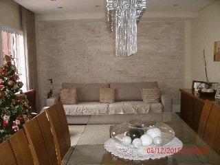Casa Em Condominio Na Fazenda Santa Candida Em Campinas Para Venda - Imobiliária Em Campinas - Ca00226 - 2852452