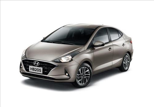 Imagem 1 de 9 de Hyundai Hb20s Hb20s 1.0 T-gdi Evolution At