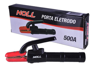 Porta Eletrodo 500a Noll-3430002