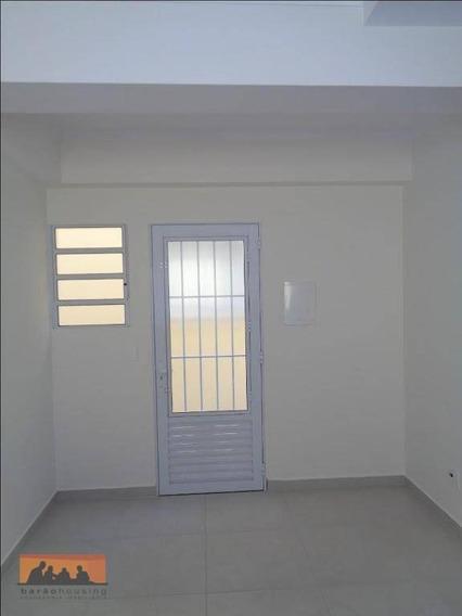 Kitnet Com 1 Dormitório Para Alugar, 28 M² Por R$ 1.550,00/mês - Cidade Universitária - Campinas/sp - Kn0590