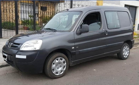 Peugeot Partner 1.6 Hdi Fuergon Equi