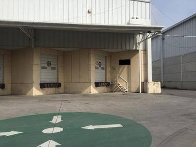 Bodega Cerca Del Aeropuerto Toluca En Conjunto Ind