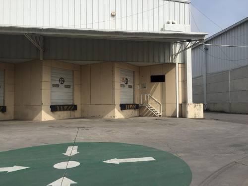 Nave Ind Aaa, Cerca Aeropuerto En Parque (oportunidad)