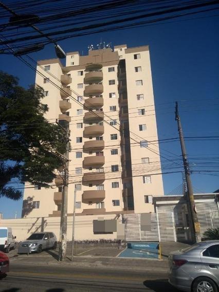 Apartamento Com 1 Dormitório Para Alugar, 49 M² - Macedo - Guarulhos/sp - Ap9342