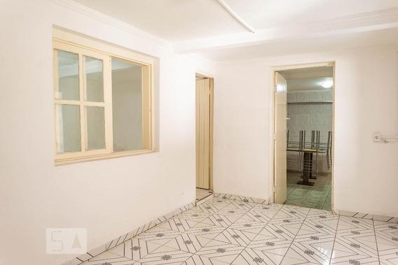 Casa Para Aluguel - Vila Esperança, 2 Quartos, 90 - 892998058