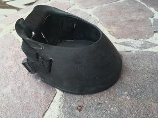Protector Resistente Para Casco De Caballo