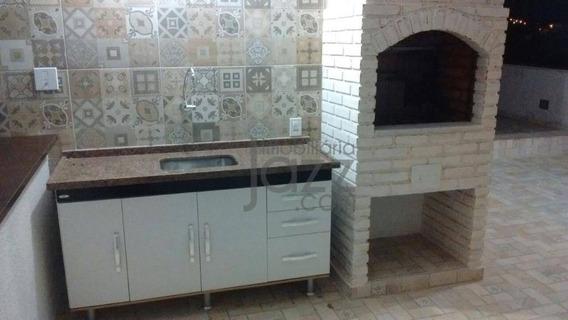 Casa Residencial À Venda, Parque São Quirino, Campinas. - Ca2607