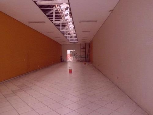 Salão  Para Locação, Tatuapé, São Paulo - Af9729
