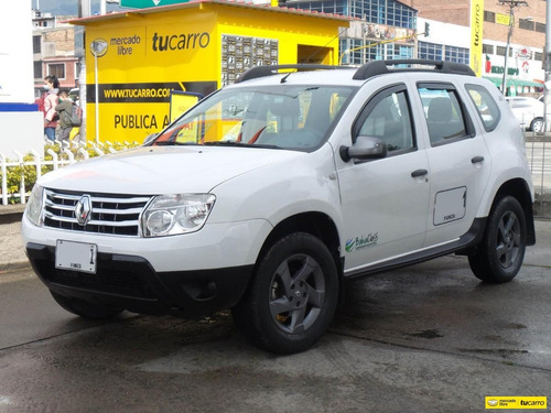Renault Duster 1.600cc 4x2