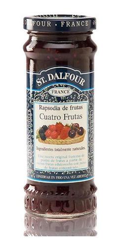 Geléia Premium St. Dalfour Sabor Frutas Silvestres - 248g