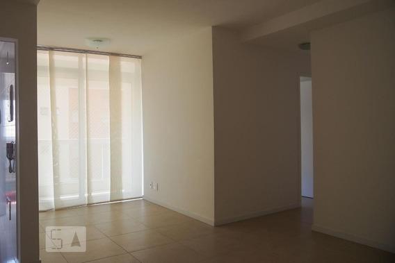 Apartamento Para Aluguel - Higienópolis, 2 Quartos, 60 - 893018446
