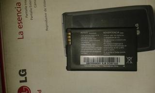 Bateria De Lg Kf300d Original