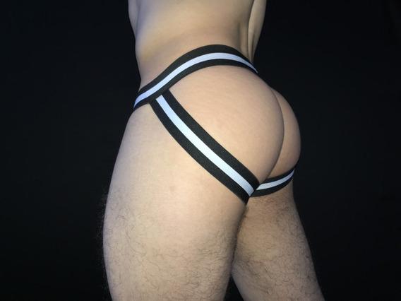 Suspensorio / Jockstrap De Hombre Fenix Fit
