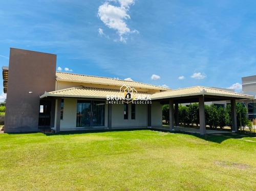Casa À Venda Em Igarapé Condomínio Serra Verde - Ibl1538