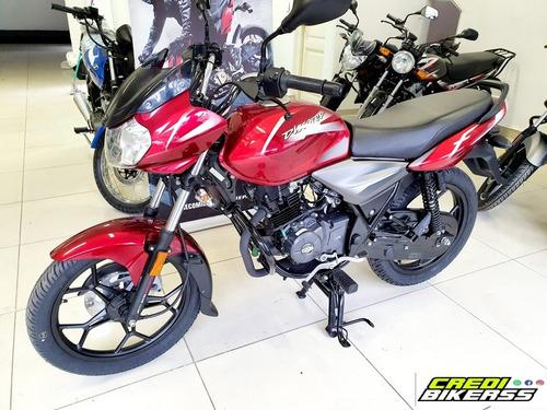Moto Bajaj Discover 125cc 0km 2021