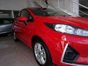 Ford Fiesta 1.6 120cv S Plus 0km