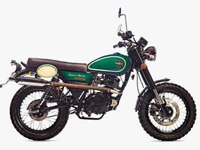 Gilera Super Sport 200