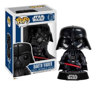 Funko Pop Darth Vader Star Wars - 15% Off