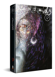 Sandman Edición Deluxe Tomo 1, Neil Gaiman, Ecc