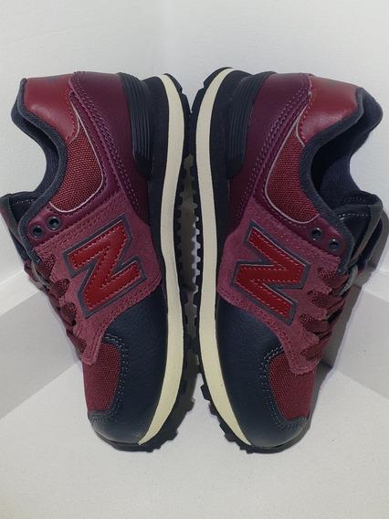 Zapatos New Balance Originales Niños