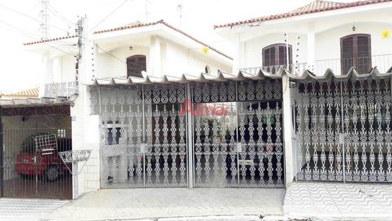 Sobrado 3 Dorms. 1 Suíte Penha Vila Buenos Aires - V7305