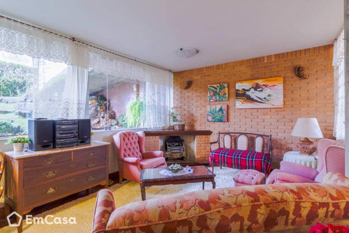 Imagem 1 de 10 de Casa À Venda Em São Paulo - 24992