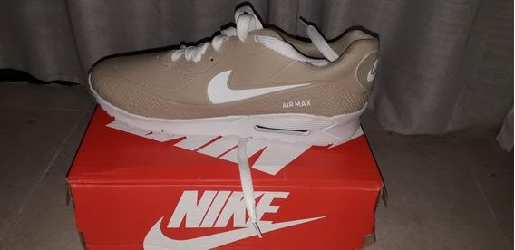 Zapatillas Nike Airmax Talle 44