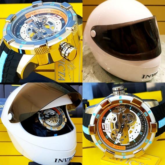 Relógio Invicta S1 Rally Lançamento Original.