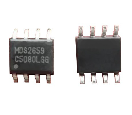 Transistor Smd Mosfet Mds2659urh