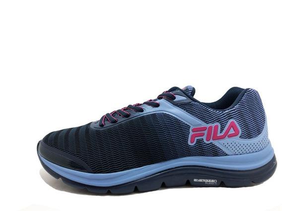 Tênis Fila Feminino Footwear Softness 772348