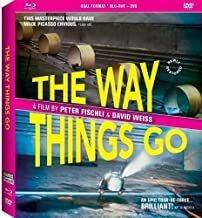 The Way Things Go [blu-ray + Dvd] [importado] Ba1