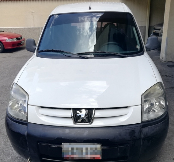 Peugeot Panther