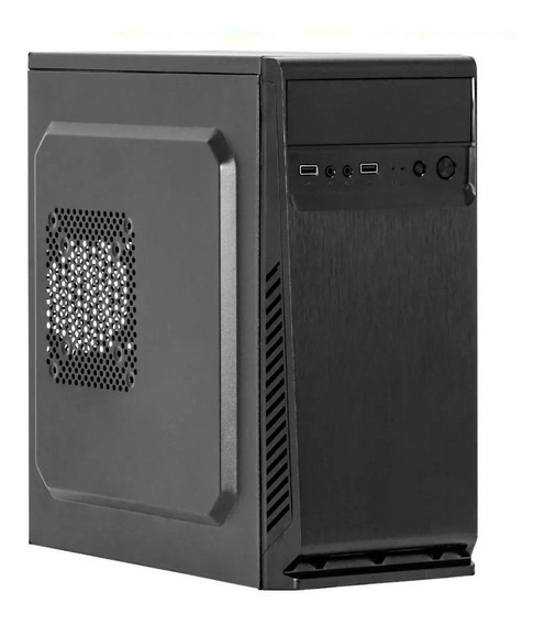 Pc Cpu Computador Intel Core I5 3470s + 500 Hd + 4gb Ram