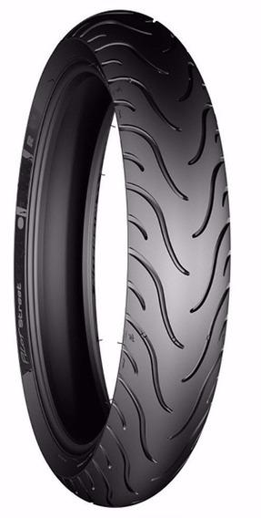 Pneu Dianteiro Michelin 110/70-17 Pilot Street Fazer Twister