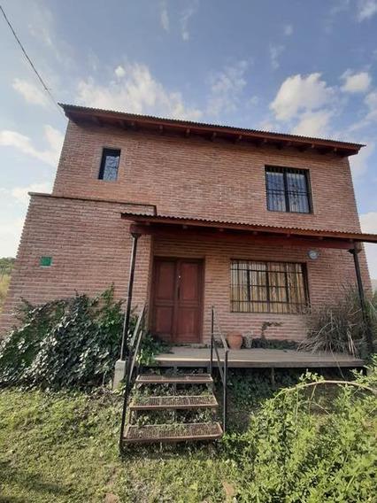 Casa Camino Carlos Paz (san Nicolás, Malagueño)